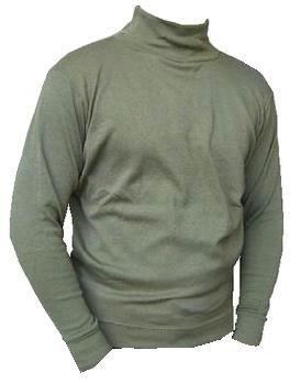 Aircrew Roll Top