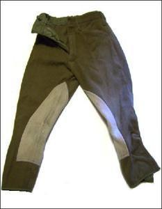 Land Army Breeches