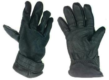 Austrian Leather gloves