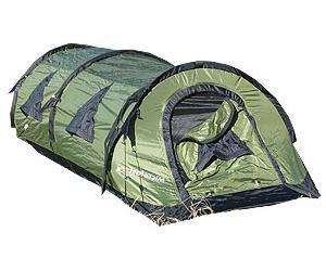 Outdoor Camping Tents and Shelters