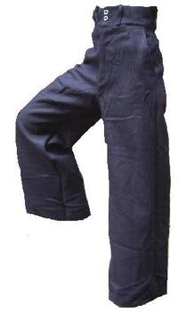 British Naval Bell Bottom Trousers
