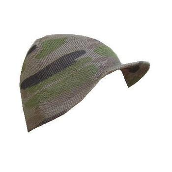 Fantastic Knitted Camo Jeep Hat Surplus And Outdoors