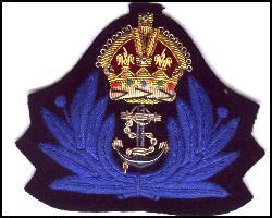 WRENS Cap Badge