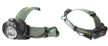 Cyba-lite Oculus Head torch