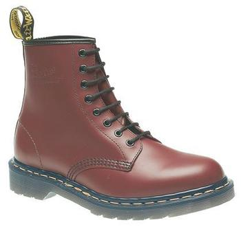 Classic 8 Eye Cherry Boot