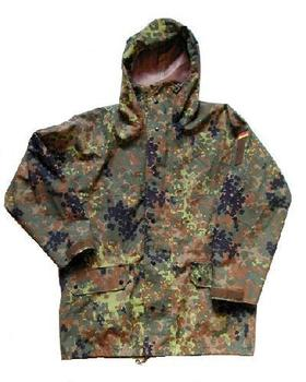 As New Flecktarn Goretex Jacket