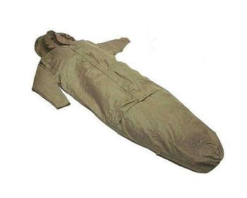 German Sniper Sleeping Bag.