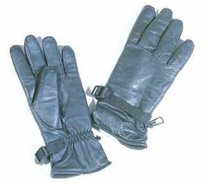 army leather gloves