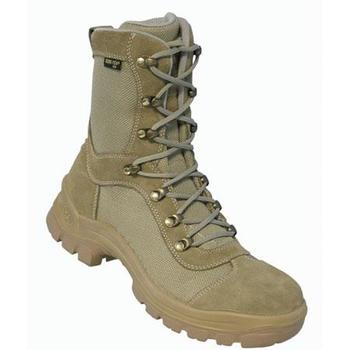 Haix Airpower Boots