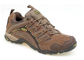 Hi Tec Waterproof Trail Shoe
