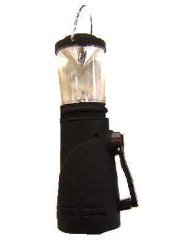 Brightest wind up lantern