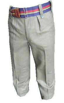Royal marines trousers