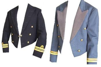 Genuine British Forces Mess Dress jacket