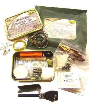 Mountain Survival Kit New Bcb Mountain Survival Kit