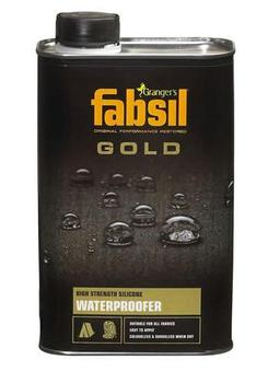 Fabsil Gold in 1 Litre tin