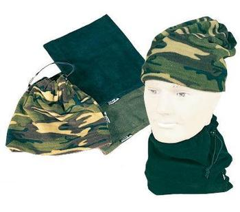 Neck Fleece Gaiter