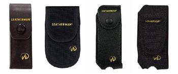 Leatherman Pouches