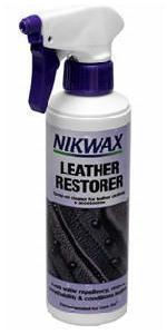 Nikwax Leather Restoreer