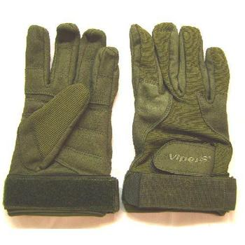 Special Ops Gloves Leather special ops gloves in Olive, Black or Sand