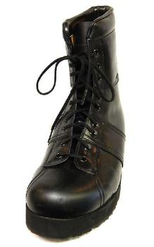 Parachute Boots