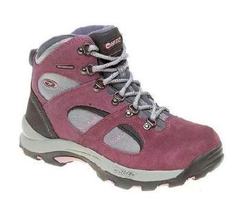 Merrell Womenwilderness Hiking Boots - talbots shoes