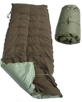 Genuine Russian Military Issue Roll Up Camping Mattress