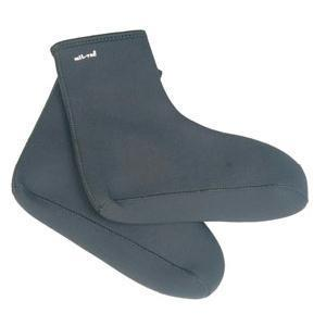 Short Neoprene Boot Liners