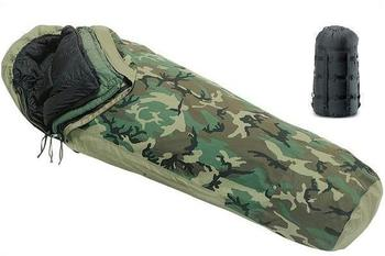 What S The Best Way To Clean These 4 Peice Modular Sleeping Bag Setups Not In A Survival Situation Prior That Are They Machine Washable