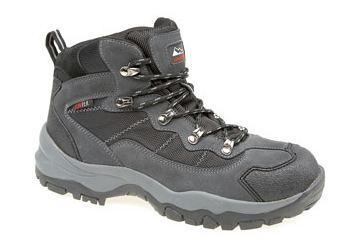 Explorer walking boots
