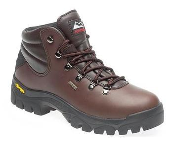 Vibram Sole Walking Boots