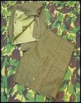 Battledress trousers