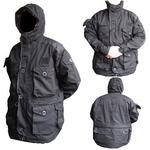 SAS assult jacket