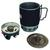 Fast Boil Blade 1.1 Litre Fast Boil Stove / Cooker With Auto Ignition and Heat Transmitter