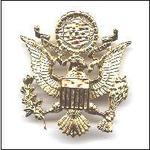 US Cap Badge