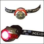 5LED Headtorch