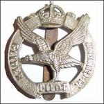 Glider Pilot Regiment Badge