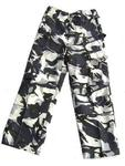 kids urban combat trousers