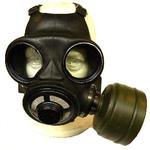 Dutch Gas Mask