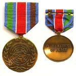 Protection Force medal