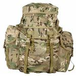 Multicam patrol pack