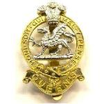 Queens Regiment