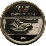 Regimental gloss