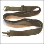Machine Gun Rifle Sling