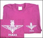 Parachute Regiment T Shirt