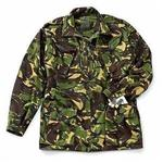 New Temperate Combat Jacket