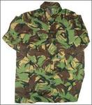 Used Tropical Shirt
