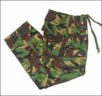 Tropical DPM Combat Trousers