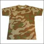 German Camo T shirt