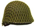 Genuine U.S. Army Helmet