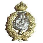 Queens Own Worcestershire Hussars